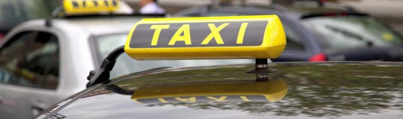 Lloyd Taxi Bremerhaven
