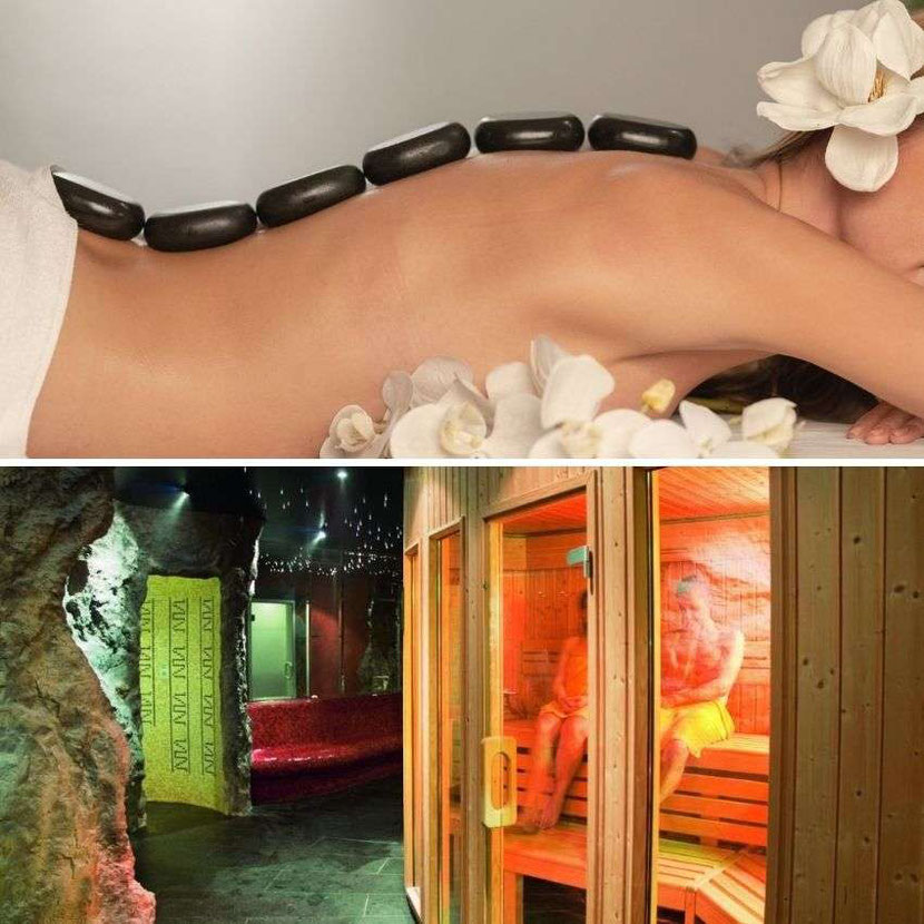 Hotel Luxembourg Spa Le Clervaux