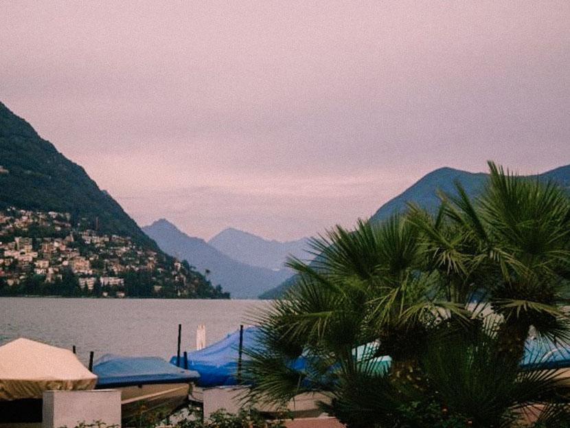 Lugano Switzerland: Day 4 of Switzerland itinerary