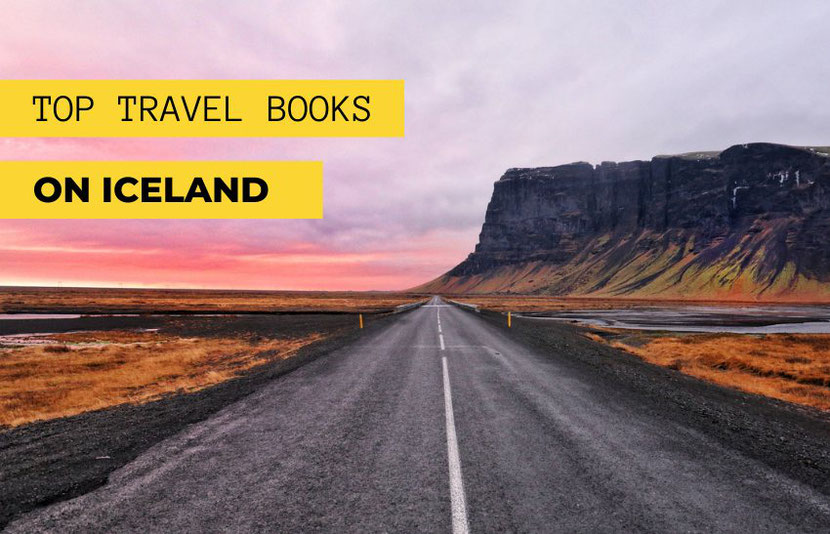 Here are the best Iceland travel guides that you should read before going to Iceland