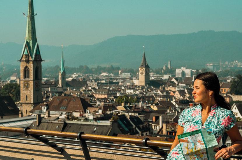 5 day Switzerland itinerary