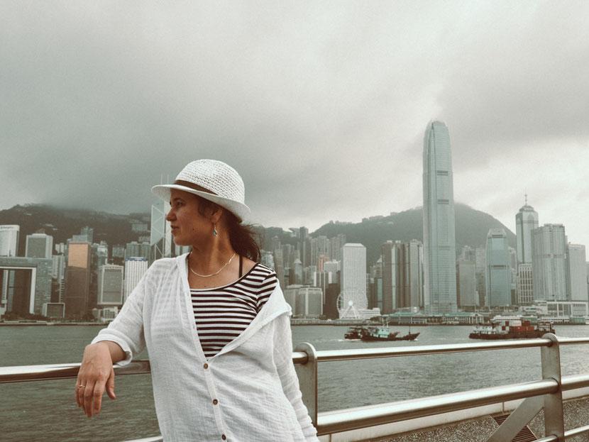 гастрономический тур по Гонконгу