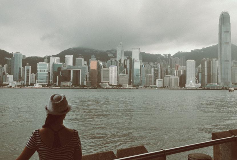 нетуристический Гонконг: альтернативный маршрут и идеи, чем заняться