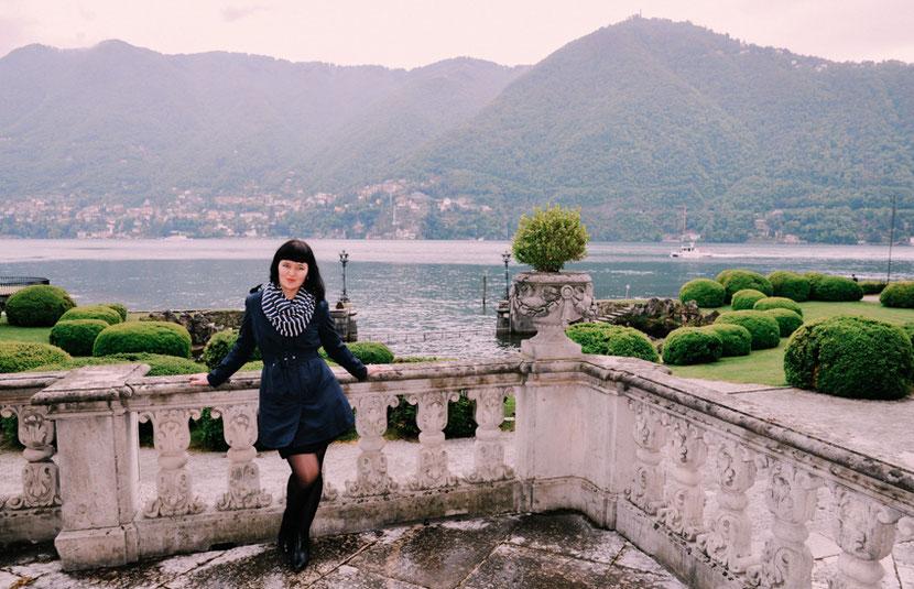 вилла Эрба - Villa Erba - на озере Комо в Италии: место, которое притягивает знаменитостей