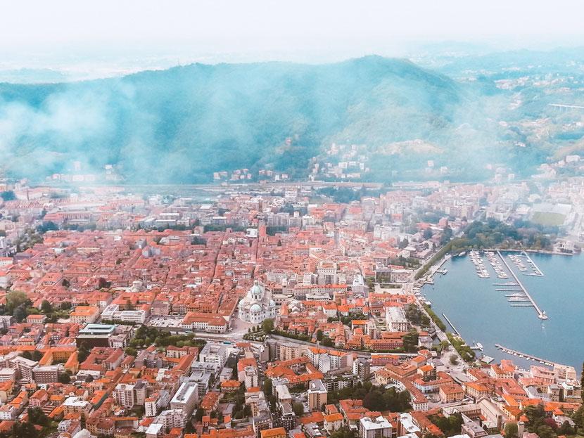 Город Комо, Италия: что посмотреть и чем заняться. Путеводитель