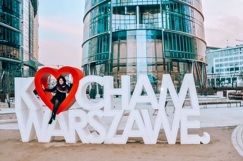 Warsaw off the beaten path: non-touristy things to do