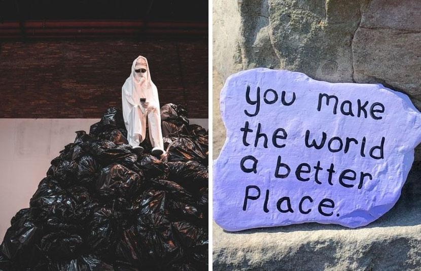 we urgently need plastic bag alternatives