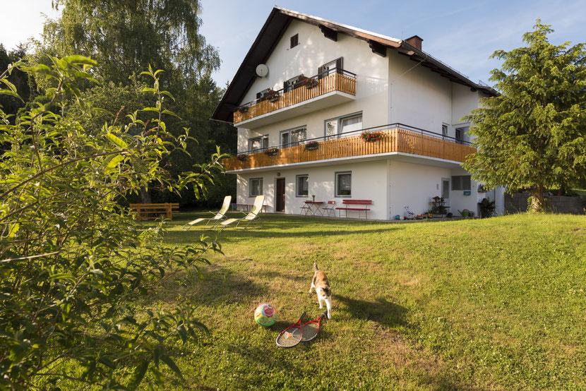 Ferienhaus Ungertoni Stubenberg am See
