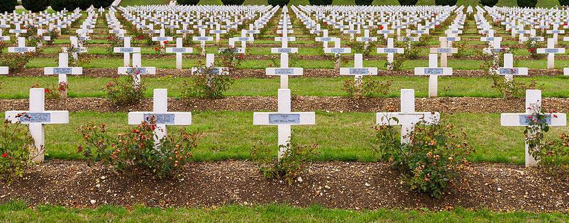 La première guerre mondiale a fait 10 millions de morts. Elle était prophétisée dans le livre de Daniel.