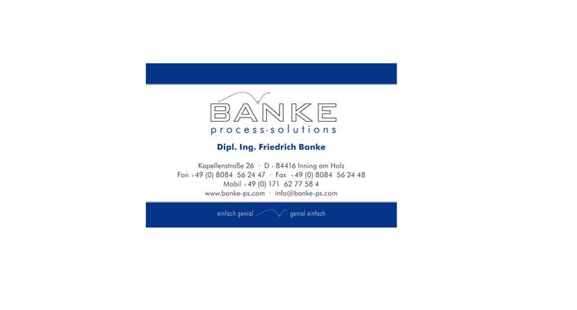 Visitenkarten-Gestaltung und Visitenkarten-Druck in Markt Schwaben