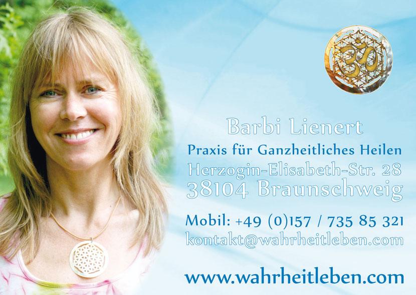 Postkartengestaltung und Postkartendruck für Heiler in Ebersberg