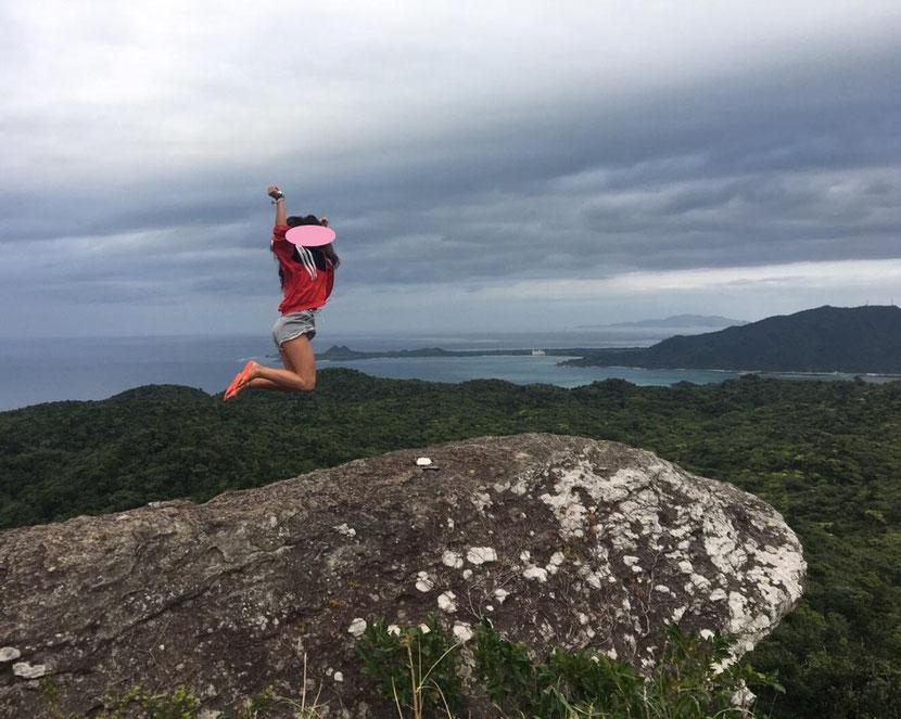 リゾートバイト 沖縄