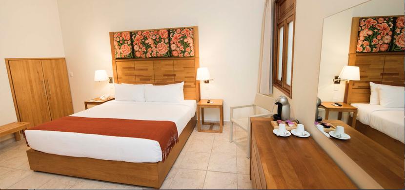 Hotel Xtilu