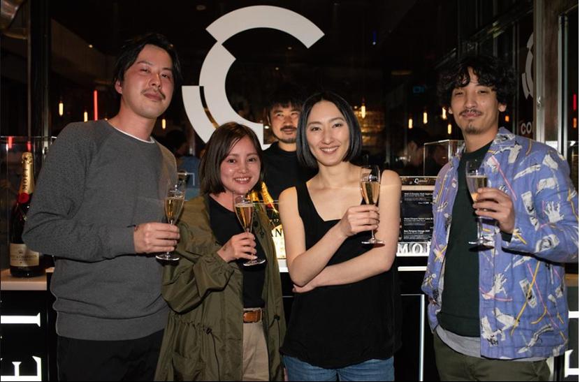 コンタクト 渋谷 クラブ