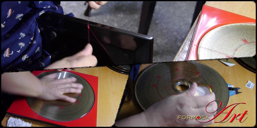 Luopan production FORMOSA ART