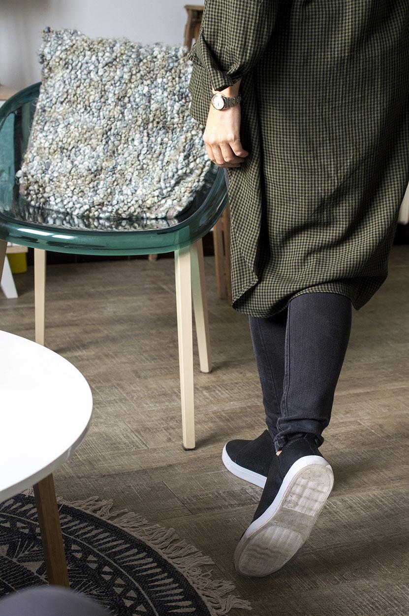 look-intemporel-chemise-jeans
