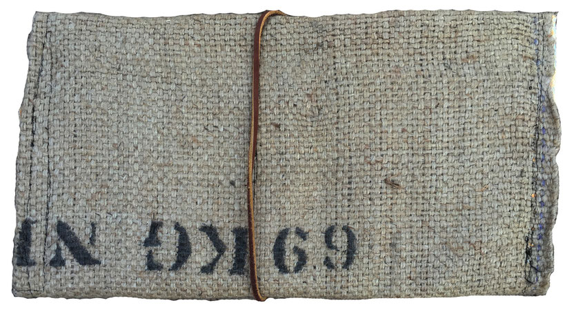 coffee and canvas bag 1 - back