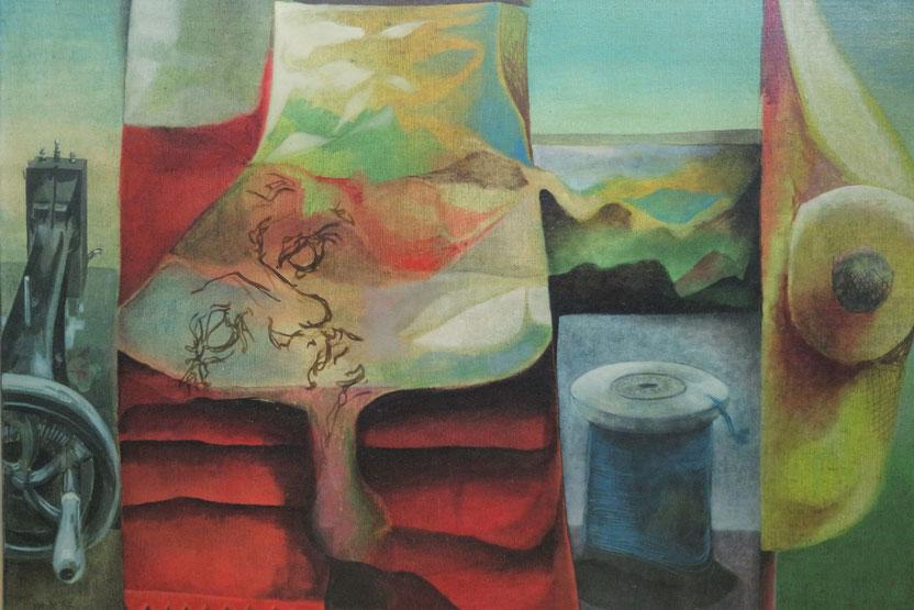 te_koop_aangeboden_een_kunstwerk_van_de_nederlandse_kunstenaar_hans_van_der_lek_1936-2001