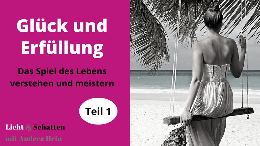 Das Spiel des Lebens: verstehen, umsetzen und meistern | Die universellen Gesetz des Leben | Das Gesetz der Geistigkeit | Die hermetischen Gesetze