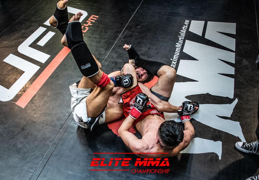 Elite MMA Championship 4 - FotoSevenSport - Seven - Sevensport - mma - mmafighter - fighter - wrestling - armbar - choke - sportfotograf - sportfotografie - pervin_inan_serttas