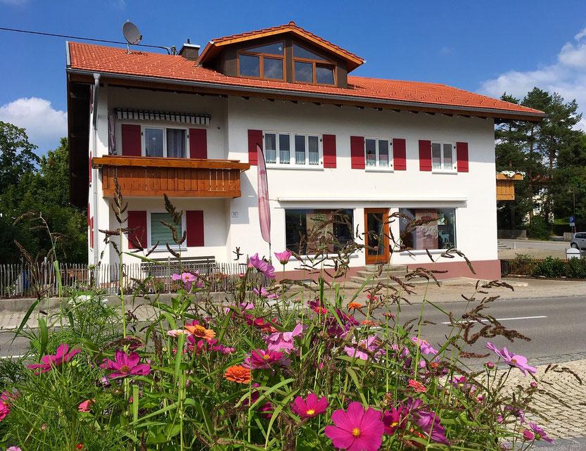 Haus Apartment ALMKULT