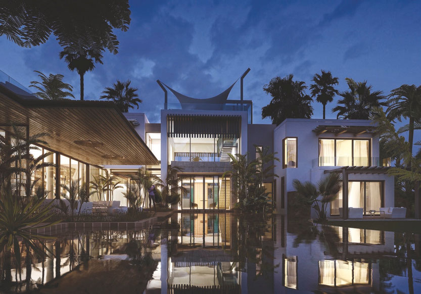 achat investissement immobilier haut de gamme ile maurice
