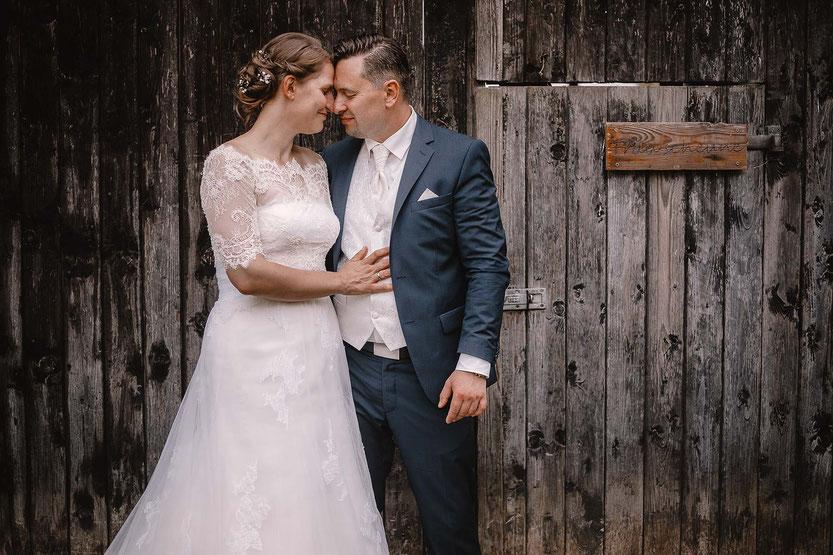 Brautpaarshooting Dobbrikow