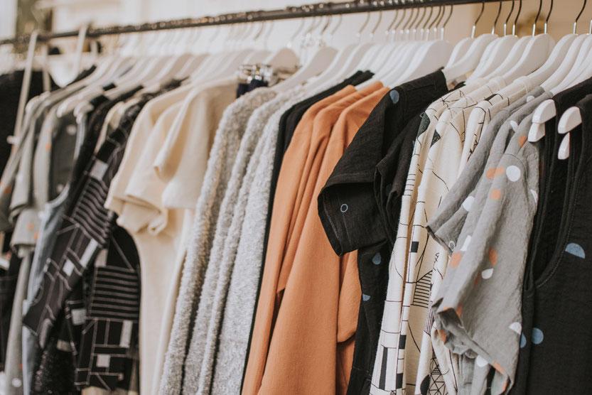 Second Hand Kleidung online kaufen