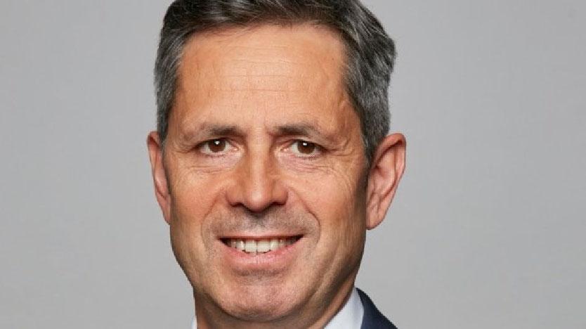 Positive Zahlen zur Digitalisierung kann Stefan Strobl, Vorstand Netzwirtschaft  der Schleswig-Holstein Netz, verkünden