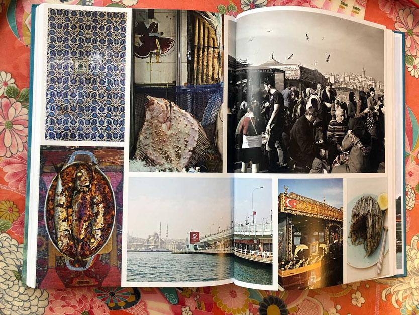 ISTANBUL Türkische Küche  – DK Verlag