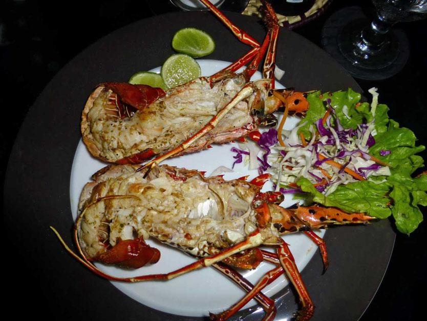 Seafood Restaurant Amal Bentota
