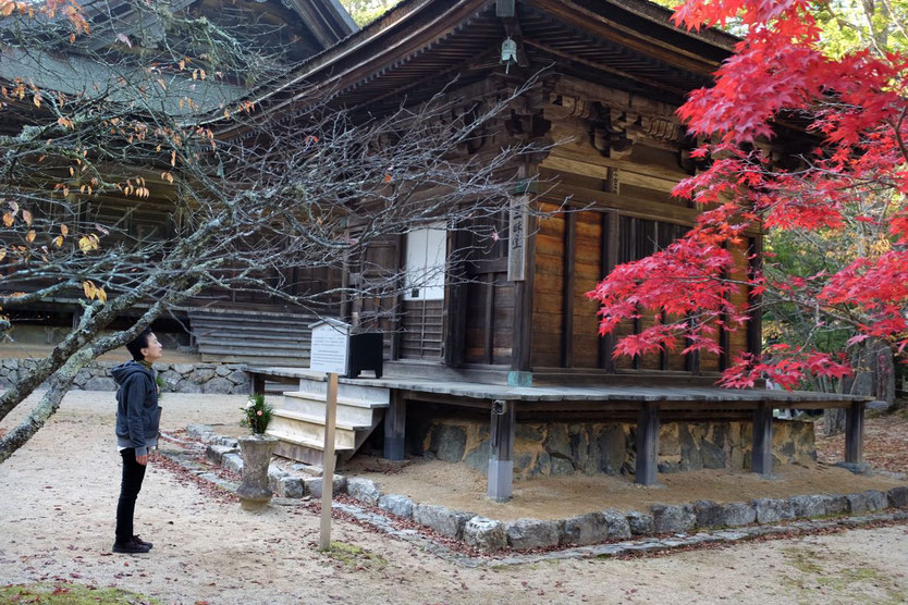 Japan Koyasan Sehenswürdigkeit Danjo Garan Tempelkomplex