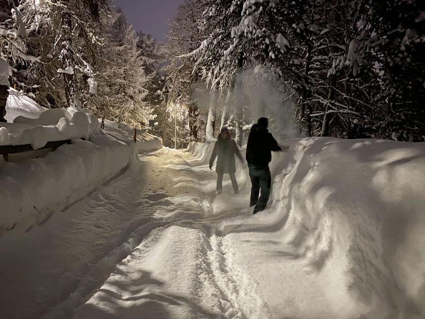 Suvretta, St. Moritz, Engadin