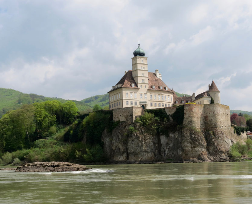 Die schöne Wachau, Weltkulturerbe
