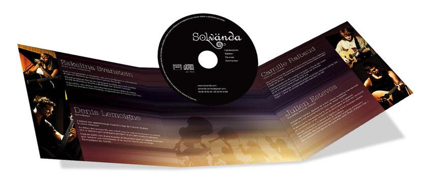 CD _ Solvanda