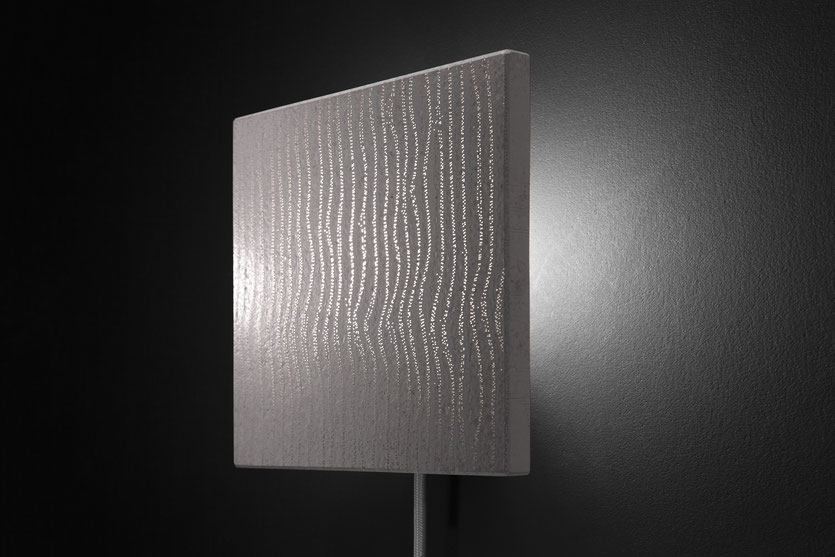 LUCEM Lights one_wall