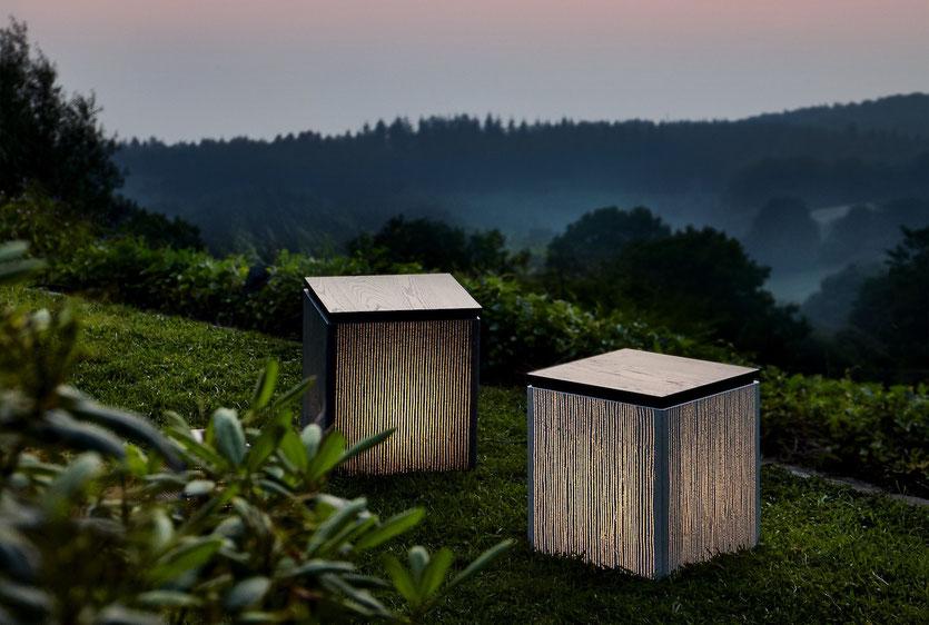 LUCEM Lights one_cube L