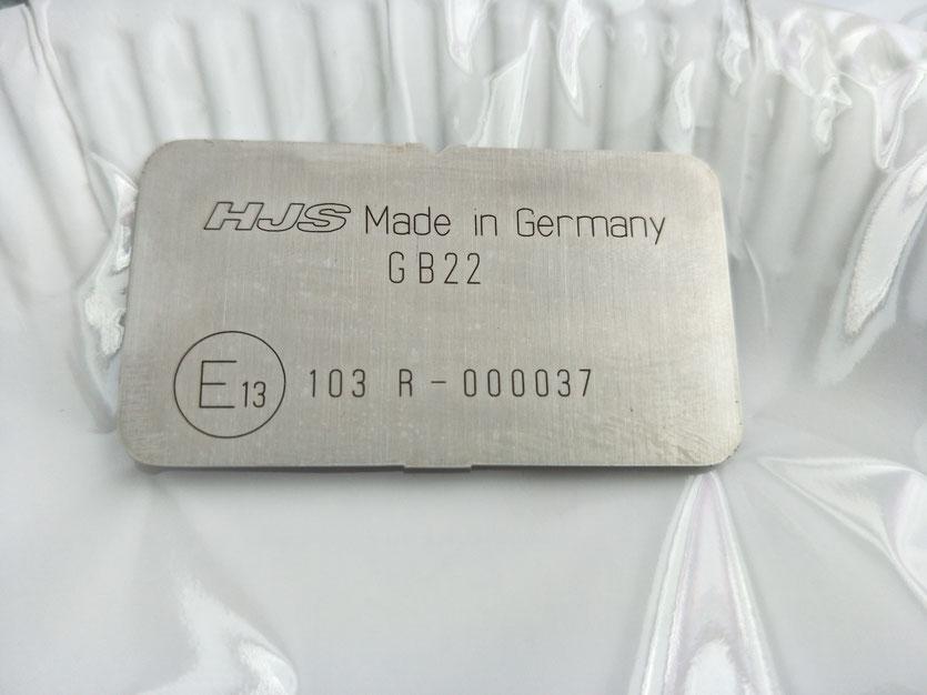 tag laser marking