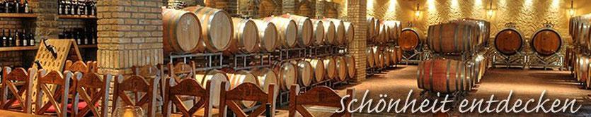 Biologisches Weingut Maibachfarm und die Vinothek in Ahrweiler