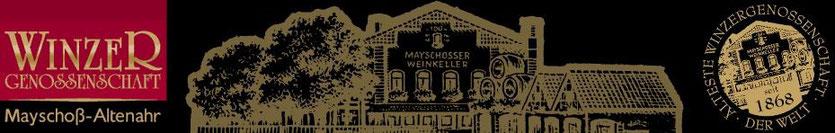 Winzergenossenschaft Mayschoß-Altenahr