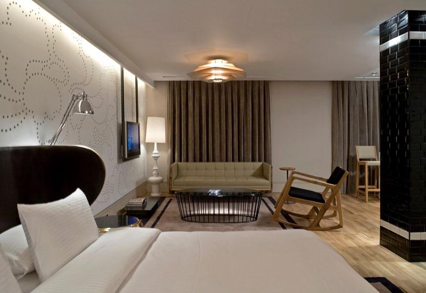 Foto: Witt Istanbul Suites