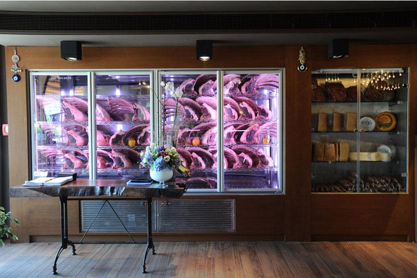 Foto:  NUSR-ET Steakhouse Istanbul