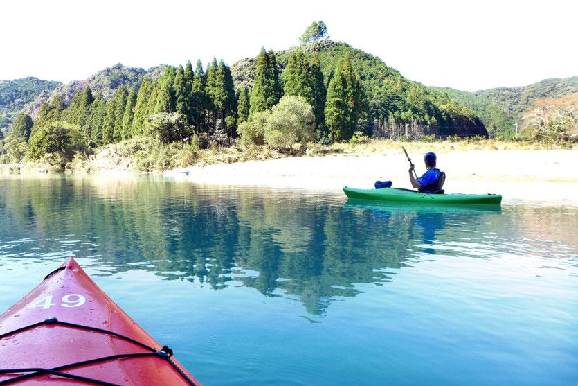 Japan Reisebericht Küste Wakayama Kajaktour Outdoortipps Blog