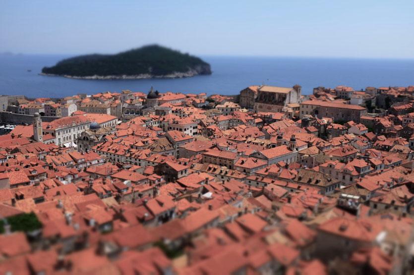 Dubrovnik Tipps Sehenswürdigkeiten Stadttour Besichtigung
