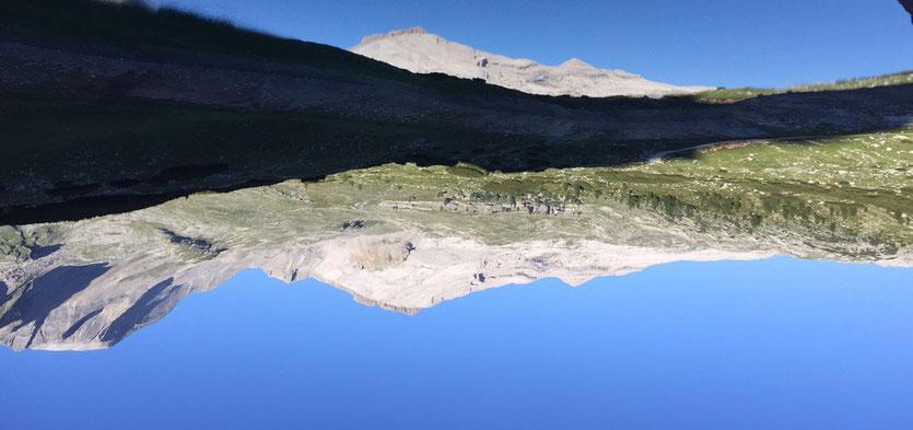 Dolomiten Cortina d'Ampezzo