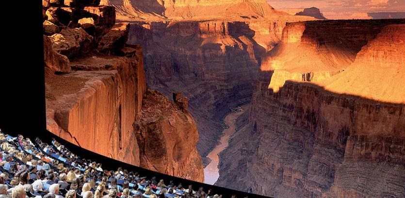 Imax-Kino Grand Canyon Visitor Center