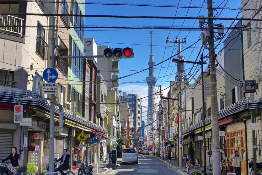 Wohin in Tokio Insider Tipps Reisebericht Japan Blog