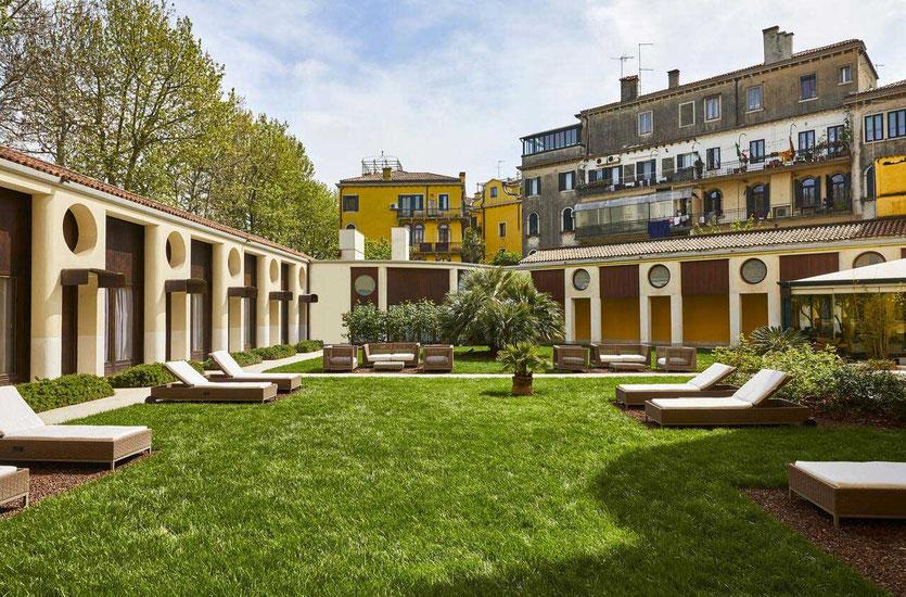 Design Hotel Indigo Venice Sant'Elena