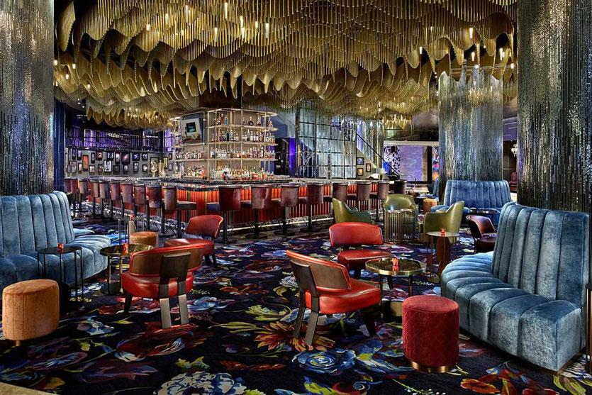 Foto Credit Vesper Bar Las Vegas