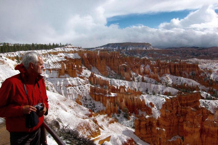 USA schönste Nationalparks besuchen